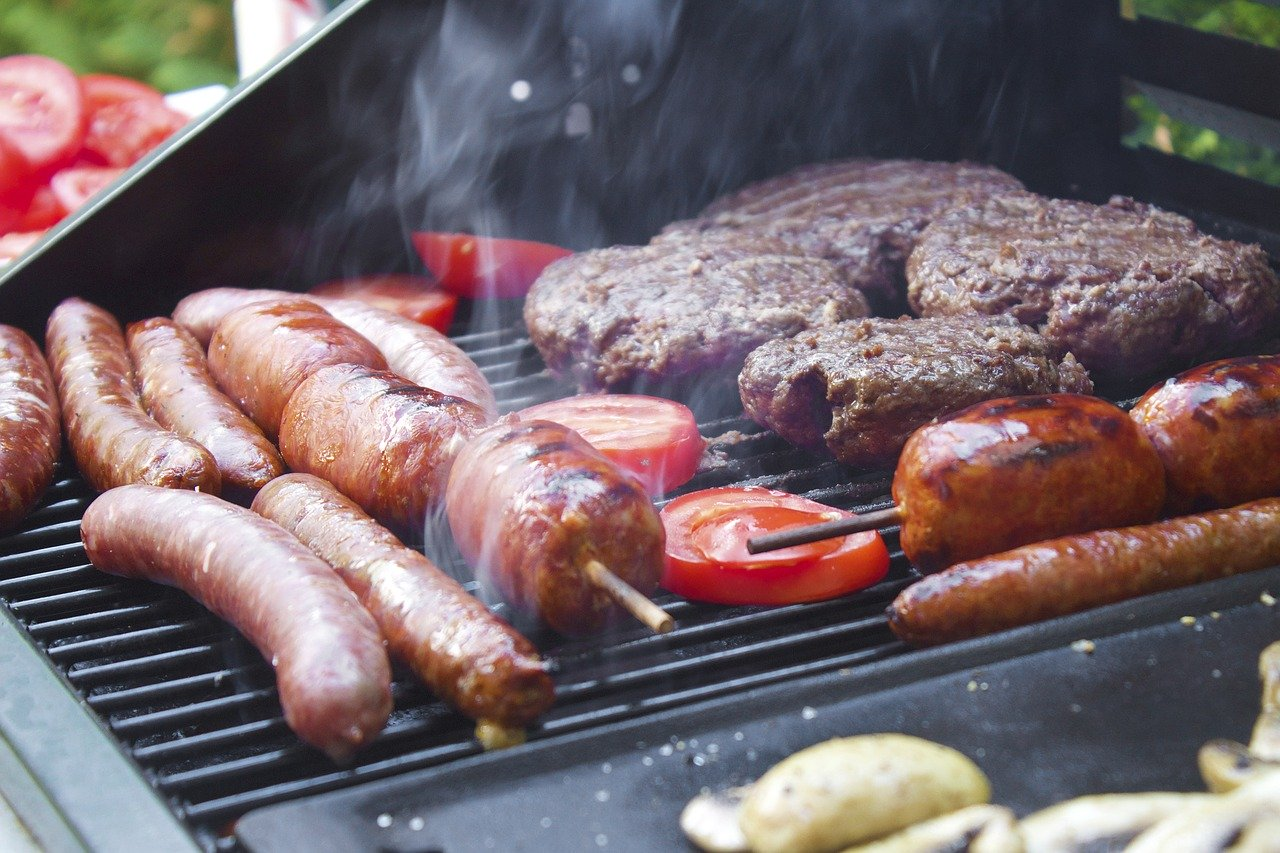 Best Natural Gas Grills and What You Should Know About Them